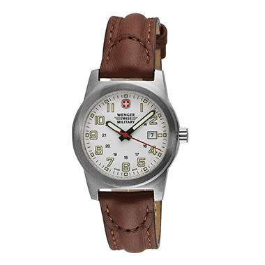 Wenger Swiss Military Ladies' Classic Field Watch