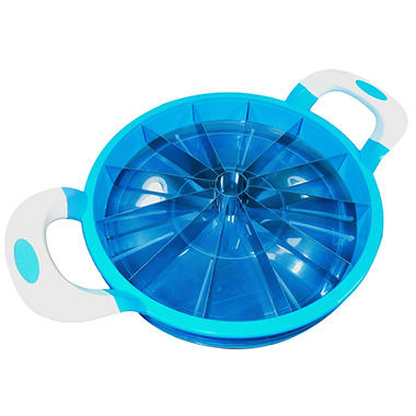 "11"" Melon Slicer - Blue"