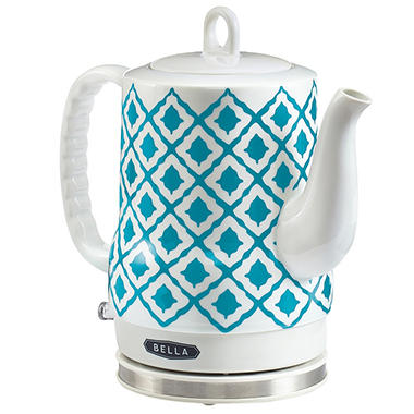 1.2L Electric Ceramic Kettle