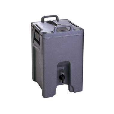 Cambro Ultra Camtainer Insulated Dispenser-10 gal.