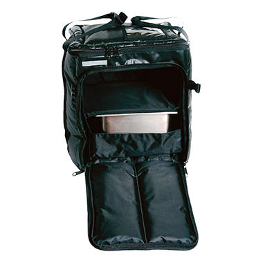 A+ Bags Insulated Pan Carrier - 1/2 Size Pans