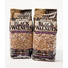 Hammons Black Walnuts - 24 oz. - 2 ct.