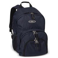 "17"" Backpack Navy Case - 30 pk."