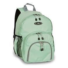 "17"" Backpack Jade Case - 30 pk."