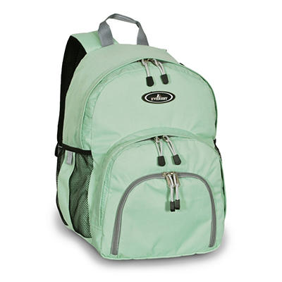 "17"" Backpack Jade Case - 30 pk."