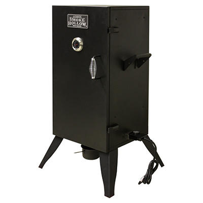 "Smoke Hollow 30"" Electric Smoker - Original Price $199.98, Save $20"