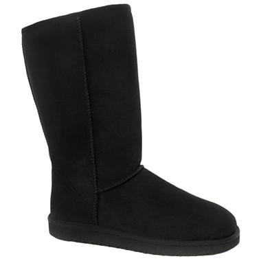 Cozie Steps Tall Classic Boot - Various Colors