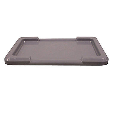Prairie View Lug Tub Lid - Gray