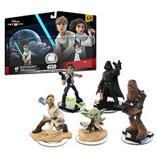 Disney Infinity 3.0 Legacy Character Pack - Star Wars