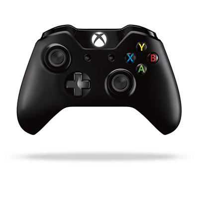 Xbox One WL Controller with PNC Kit