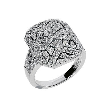.50 ct. t.w. Diamond Right-Hand Ring (I, I1)