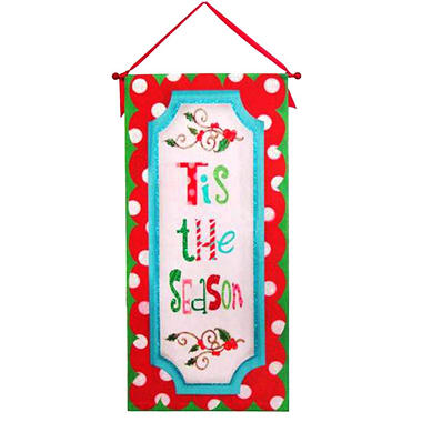 Christmas Banners - Tis The Season