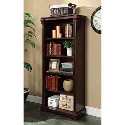 Thomasville - Geneva Five Shelf Bookcase
