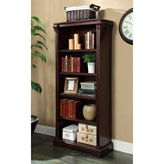 Thomasville - Geneva Five Shelf Bookcase