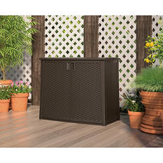 Suncast Outdoor Patio Cabinet