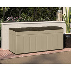 Suncast 99-Gallon Deck Box