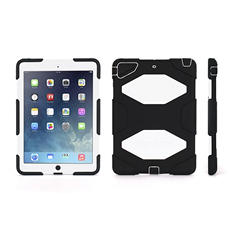Griffin Survivor All-Terrain Case w/ Stand for iPad Air
