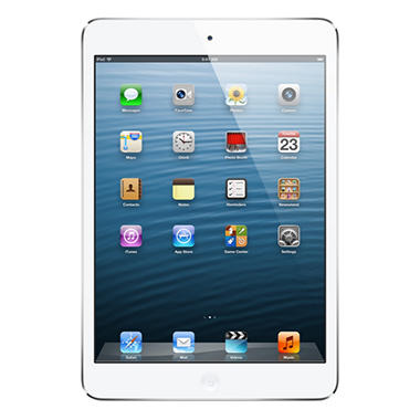 iPad mini Wi-Fi 16GB - White