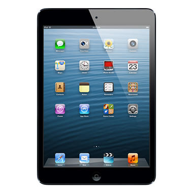 iPad mini Wi-Fi 64GB – Black