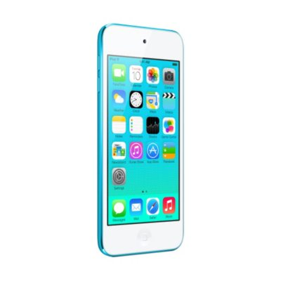 Apple iPod Touch 32GB 5th Generation - Blue at Sears.com