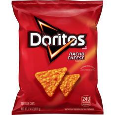 Doritos Nacho Cheese Chips 1.75 oz. (64 ct.)