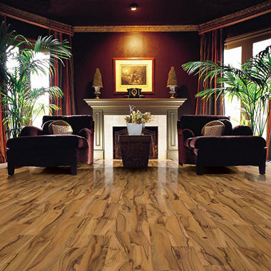 Premier by Armstrong 12mm Laminate Flooring