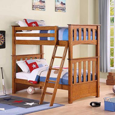 Harper Bunk Bed
