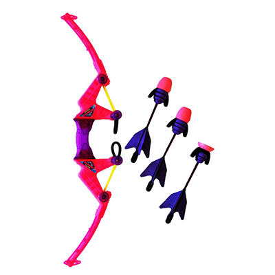Air Storm Pink Bow and Arrow
