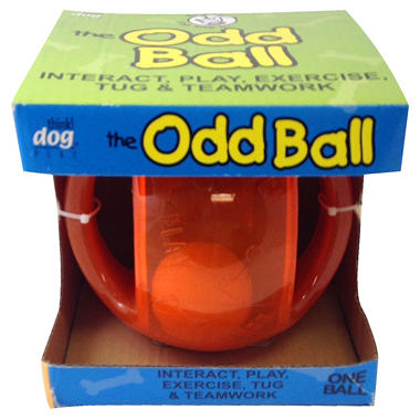 think!dog Odd Ball - Various Colors