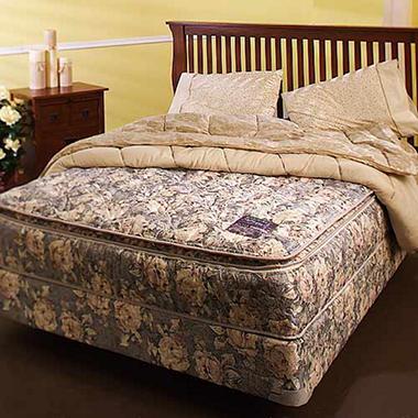 Air Bed Mattress Top and Base -  King