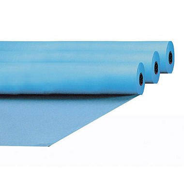 Dual-finish Art Roll Paper -- Light Blue