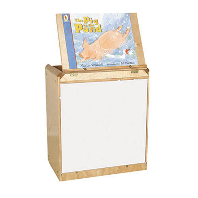Big Book Easel/Storage