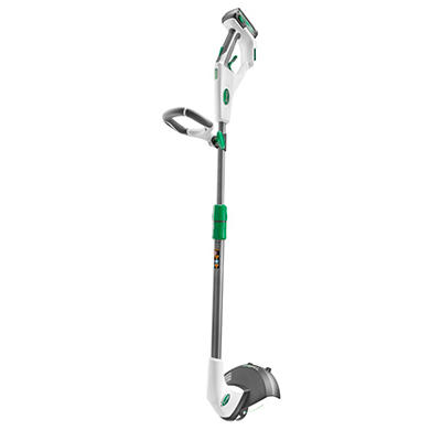 Scotts SYNC 20-Volt Lithium-Ion Cordless String Trimmer/Edger