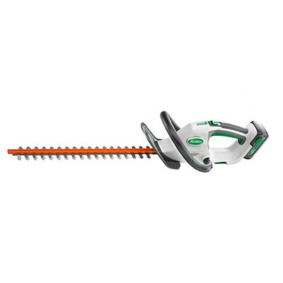"Scotts SYNC 20-Volt Lithium-ion 18"" Cordless Hedge Trimmer"