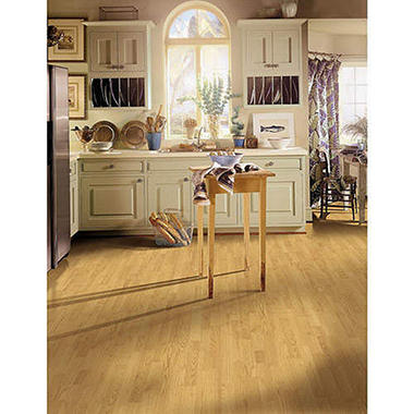 Premier? from Armstrong Natural Oak - Pallet Qty 7mm Laminate Flooring
