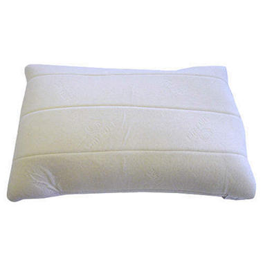 Classic Dream Memory Foam Cluster Pillow - 2 pk.