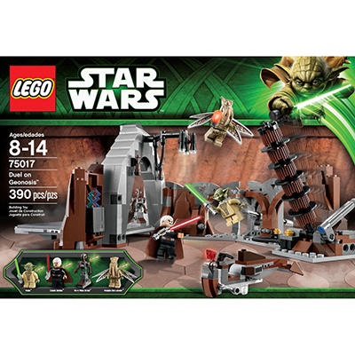 LEGO® Duel on Geonosis™