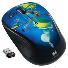 Logitech Wireless M325 Series Mouse - Various Colors