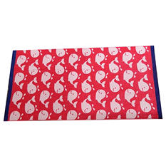 "Member's Mark Kids Beach Towel 30"" x 60"" - Various Patterns"