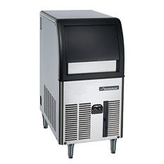 Scotsman Under-counter Gourmet Cube Ice Machine