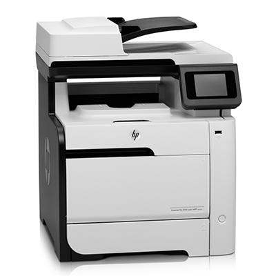 HP LaserJet Pro 400 M475DN Multi Function Printer