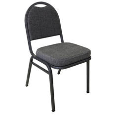 MGI - Commercial Quality Stack Banquet Chair - Pepper
