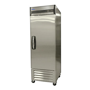 Nor-Lake® AdvantEDGE™ 1 Door Reach-in Refrigerator