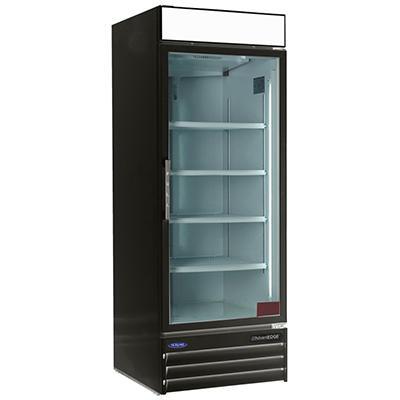 Nor-Lake AdvantEDGE 1 Door Refrigerated Merchandiser