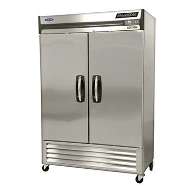 Nor-Lake® AdvantEDGE™ 2 Door Reach-in Refrigerator