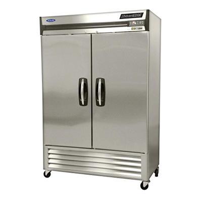 Nor-Lake AdvantEDGE 2 Door Reach-in Freezer