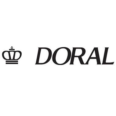 Doral Silver 100s Box - 200 ct.