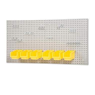 Ultra Heavy-Duty Pegboard Set by Seville Classics
