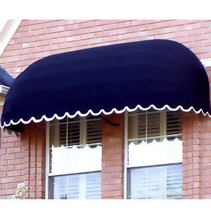 Beauty-Mark® Chicago Style Awning