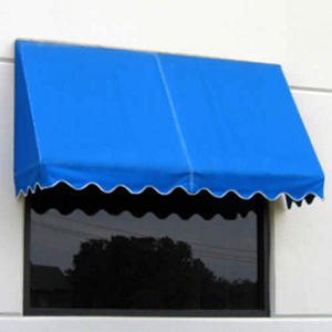 Beauty-Mark® San Francisco Style Awning
